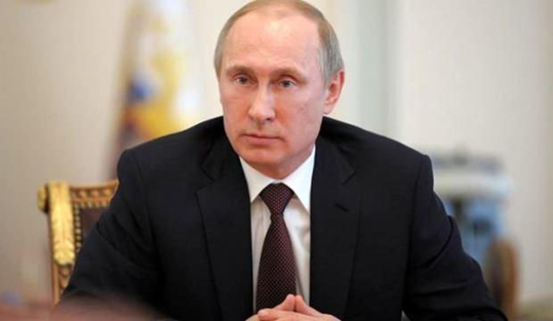 Putin: Salgın zirve noktasına henüz ulaşmadı
