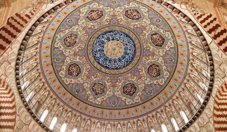 Mimar Sinan'ın ustalık eseri Selimiye Camii tarihi ve belli başlı özellikleri...