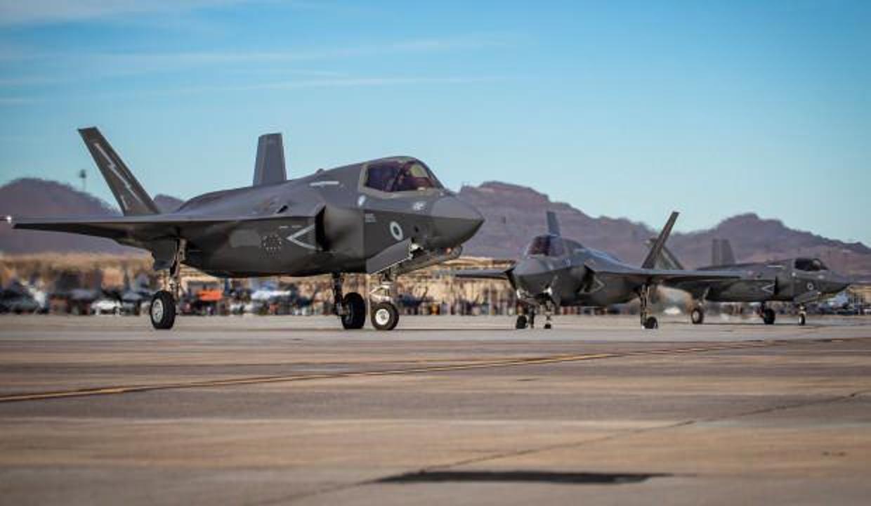 Pentagon'dan yeni F-35 anlaşması! Dudak uçuklatan zam