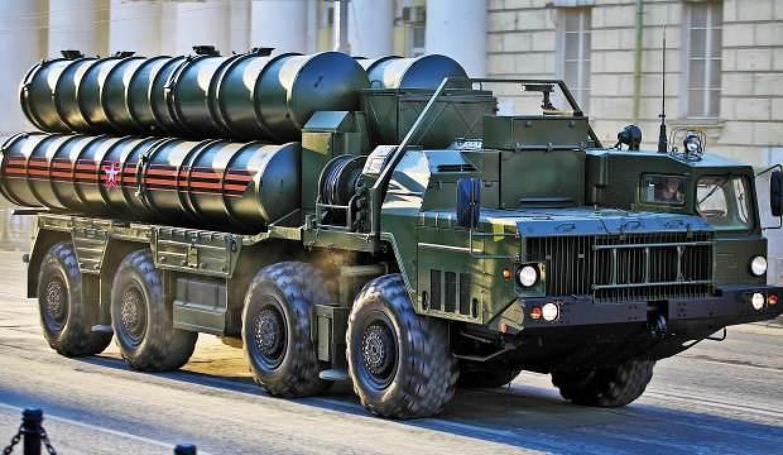 Irak, Rusya'dan S-400 almak istiyor