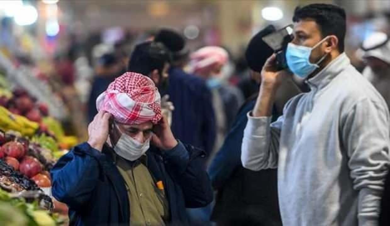 Orta Doğu ülkelerinde koronavirüs kayıpları artıyor