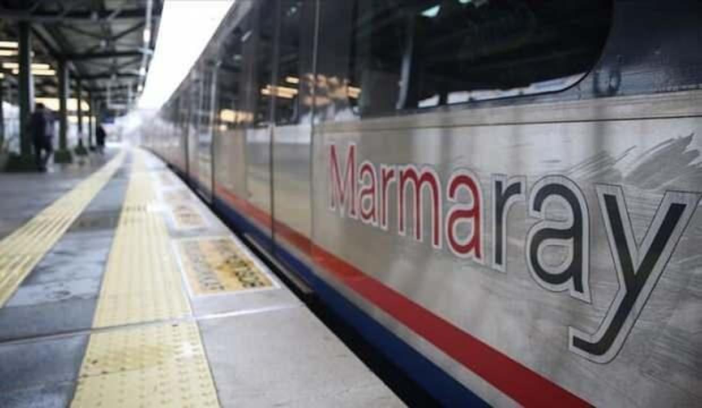 Bakan Karaismailoğlu duyurdu: Marmaray'da bir ilk gerçekleşecek