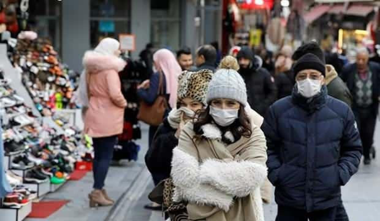 Dışarıda maske takmak zorunlu mu?
