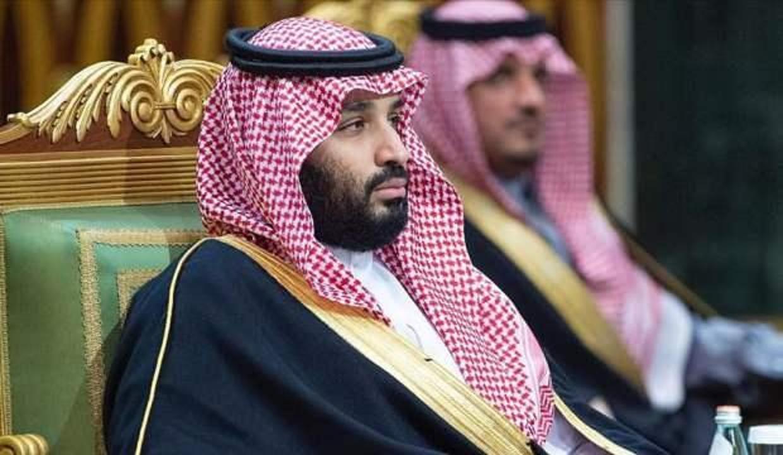 Suudi Veliaht Prens Muhammed Bin Selman, ABD'ye karşı kırılgan
