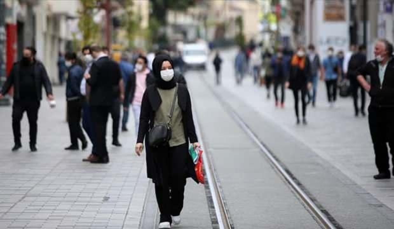 Maskesiz sokağa çıkma yasağı ilan edilen iller: Maske takmayanlara ceza kesilecek!