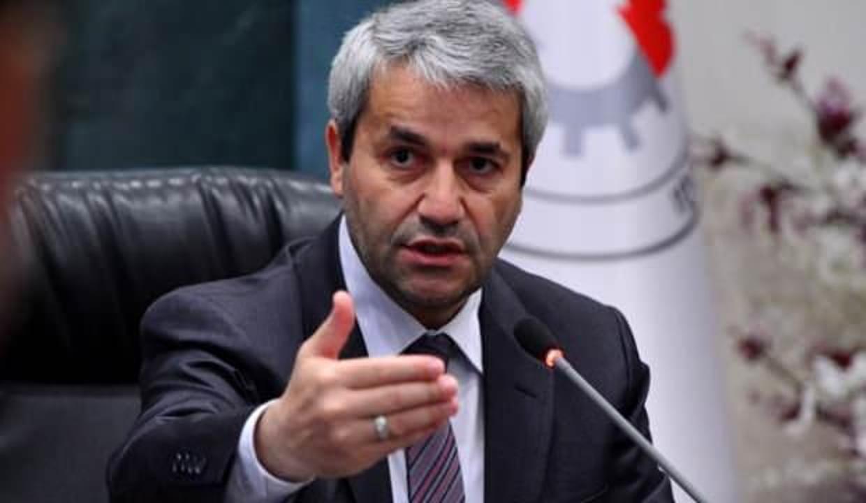 Nihat Ergün'ün skandal sözlerine tokat gibi cevap!