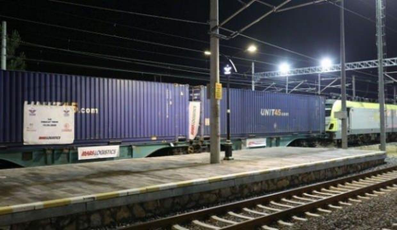 Marmaray, Avrupa'ya ihracat tüneli oldu