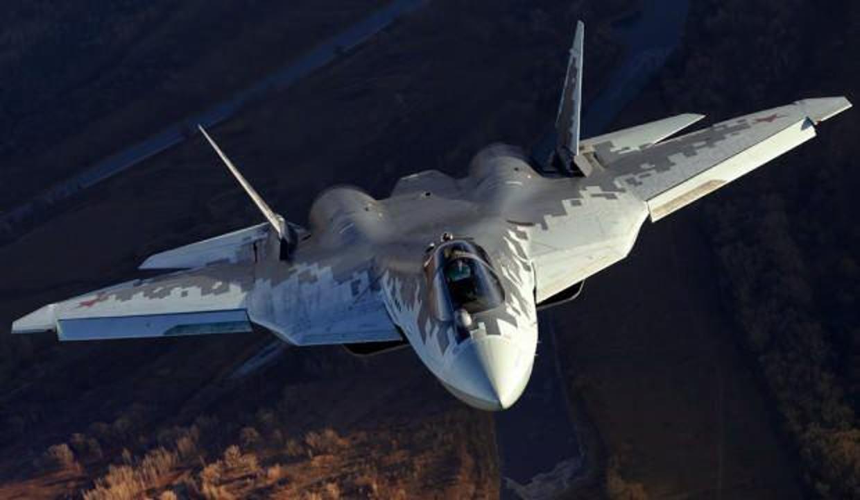 Rusya, merakla beklenen Su-57'in test sonuçlarını açıkladı