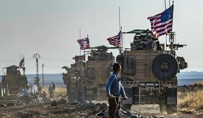 ABD'den yeni Suriye hamlesi!