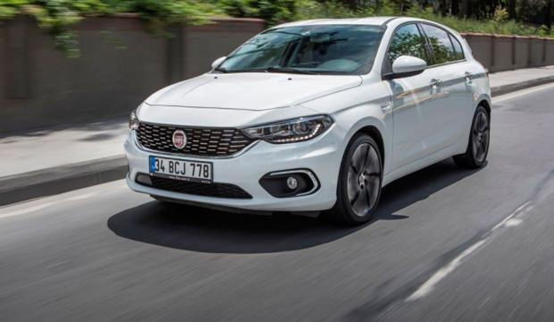 Fiat Egea'nın SUV modeli mi geliyor?