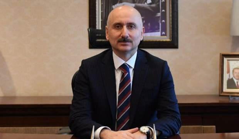 Bakan Karaismailoğlu: Normalleşme sürecinde uçakla 1.5 milyon yolcu taşındı