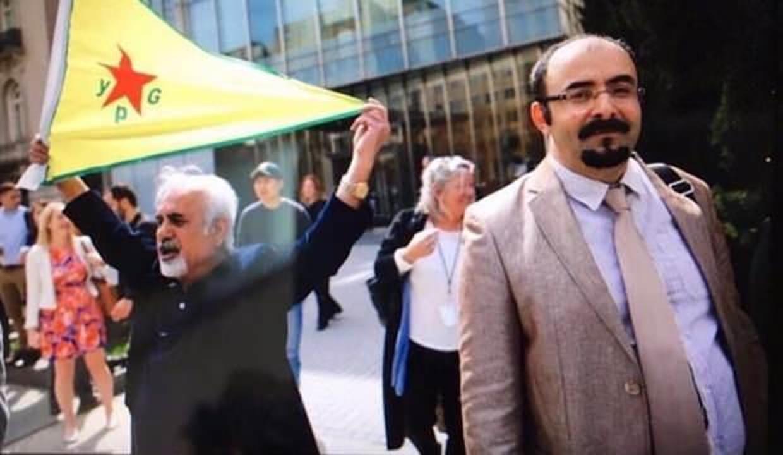 FETÖ'cü Emre Uslu bu kez de Kürtçe müzik yalanıyla ortaya çıktı!