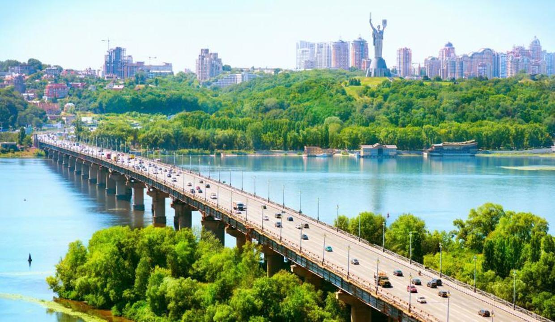 Yüzde 70'i orman olan Ukrayna'nın Babaya bölgesi