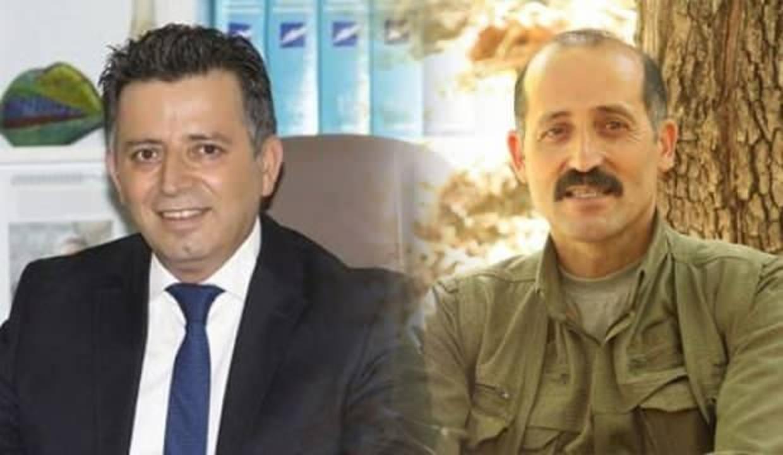 Çarpıcı iddia: Öldürülen terörist, Oda TV yazarı Hüseyin Nazlıkul'un kardeşi çıktı
