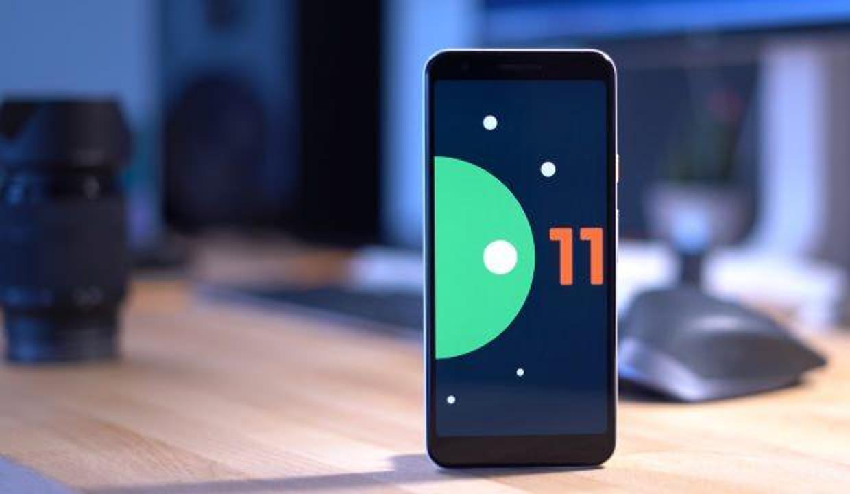 Android 11'in kod adı belli oldu! Google geleneği bozmadı