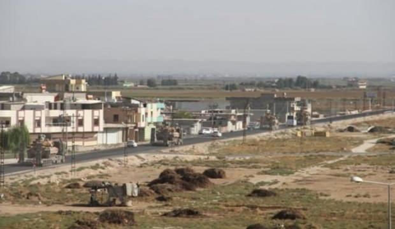 Tel Abyad'da terör saldırısı: 2 çocuk hayatını kaybetti