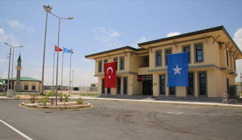 Somali'deki Türk üssüne saldırı son anda engellendi: Bir sivil can verdi