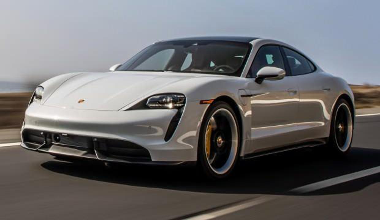 Porsche, Alman firma ile batarya işbirliğine gitti