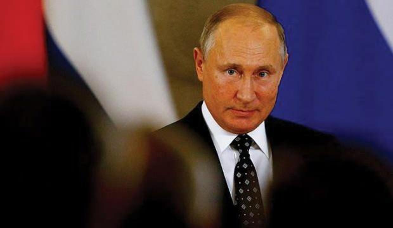 Putin'den ABD'ye LGBT göndermesi
