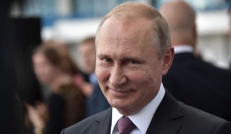 Putin'e 2036 yolu açıldı! Rusya'daki referandumda ezici sonuç
