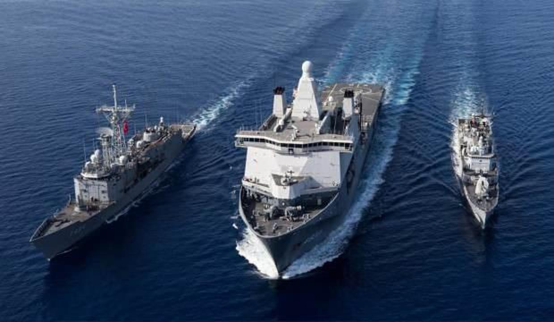Türkiye krizinde yeni gelişme! Fransa, NATO'ya resmen bildirdi: Çekildik