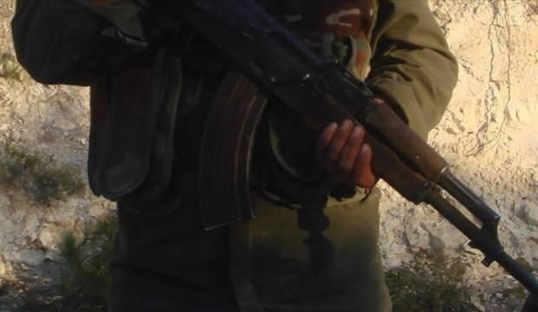 Haseke'de 400 genci zorla silah altına aldılar