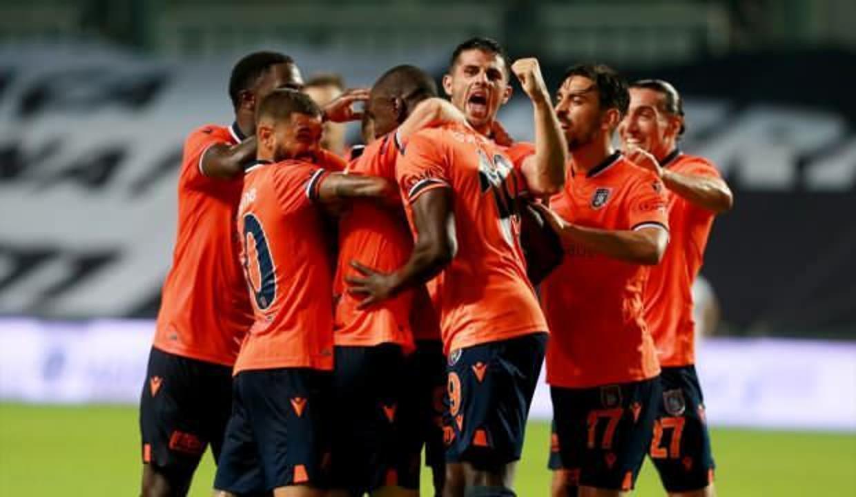 Süper Lig'de şampiyonluk favorisi Başakşehir!