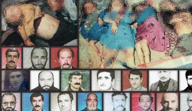 Başbağlar Katliamı: PKK'nın işlediği binlerce diğer cinayetten çok farklı