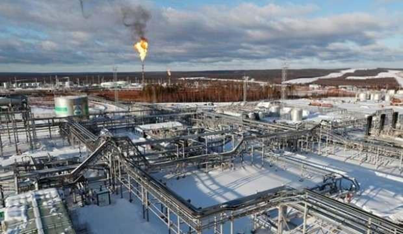 Rusya'nın petrol geliri azaldı