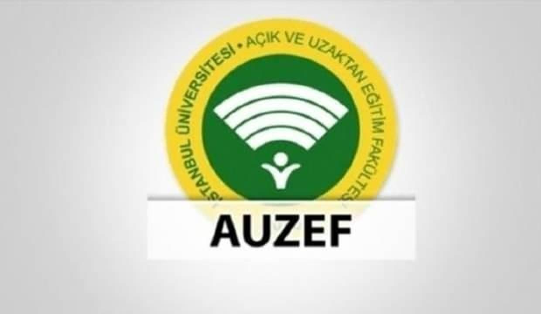 AUZEF 2020-2021 Eğitim-Öğretim yılında 6 yeni bölüm açtı