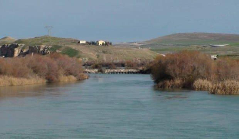 Fırat Nehri ve sulama kanalında 2 kişi boğuldu