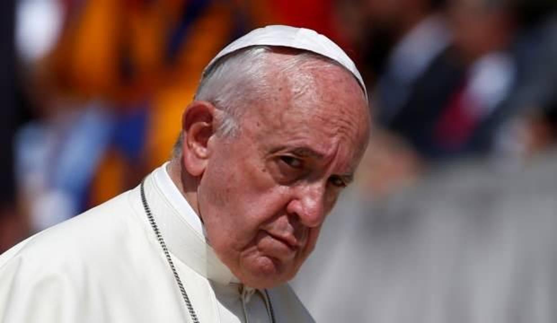 Recep Bozdoğan yazdı: Papa'nın acısını dindirelim