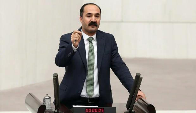 HDP'li Milletvekili Mensur Işık hakkında fezleke hazırlandı