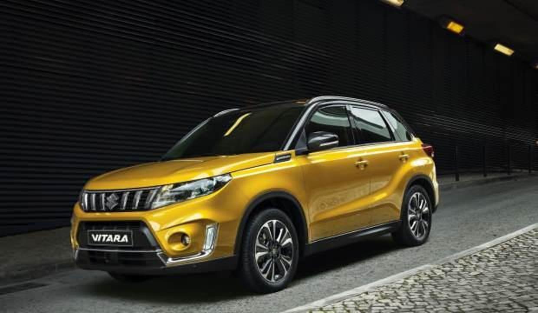 Suzuki Swift ve Vitara modelinde faizleri sıfırladı