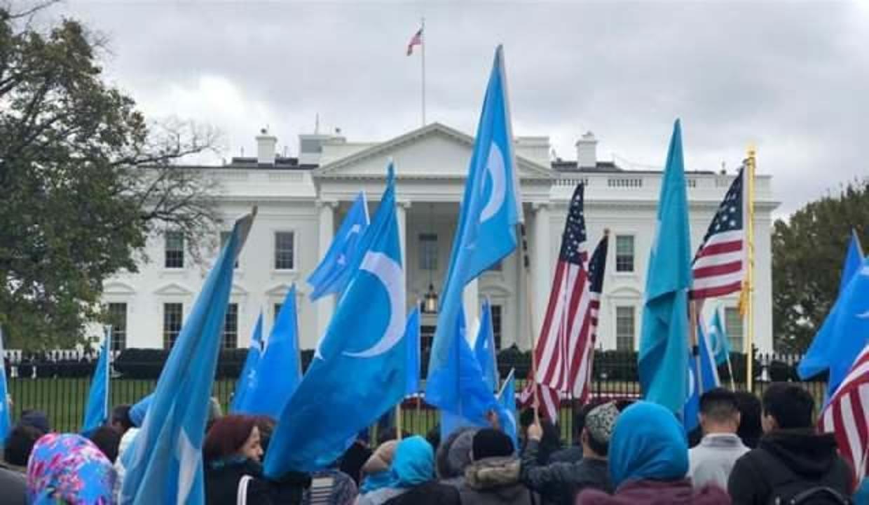 ABD'den Çin'e yeni Uygur yaptırımları! Liste uzuyor