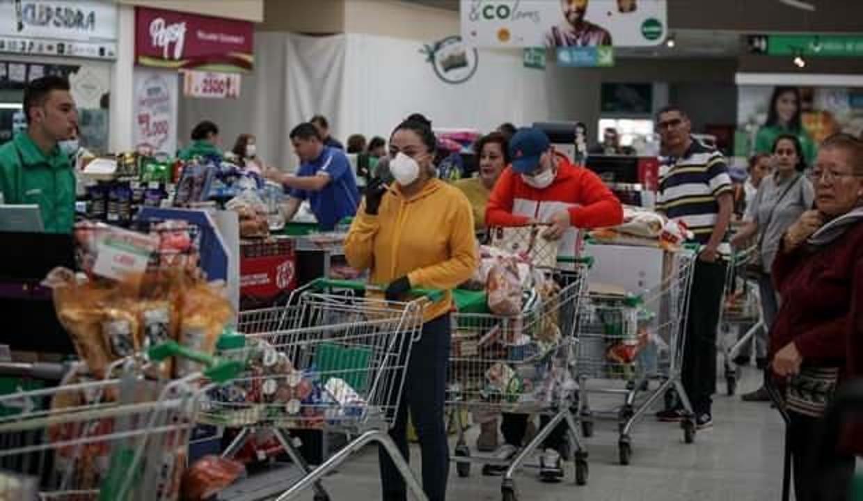 Şili, Ekvador ve Guatemala'da Kovid-19 kaynaklı ölümler artıyor