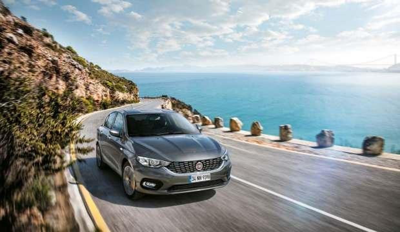 Fiat, otomobil pazarının lideri oldu