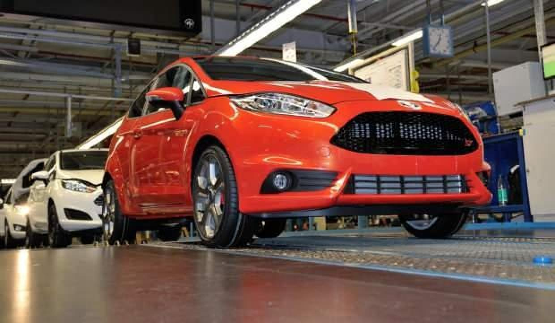 Ford'dan elektrikli araçlara 11,4 milyar dolarlık yatırım