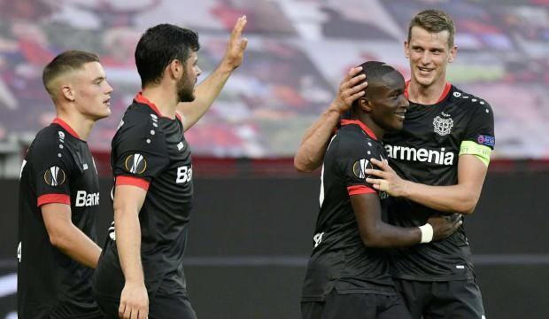 Leverkusen tek golle fişi çekti