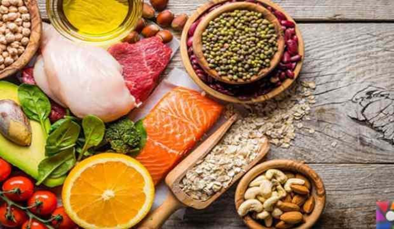 Protein eksikliği neden olur belirtileri nelerdir? Hangi besinler protein eksikliğine iyi gelir