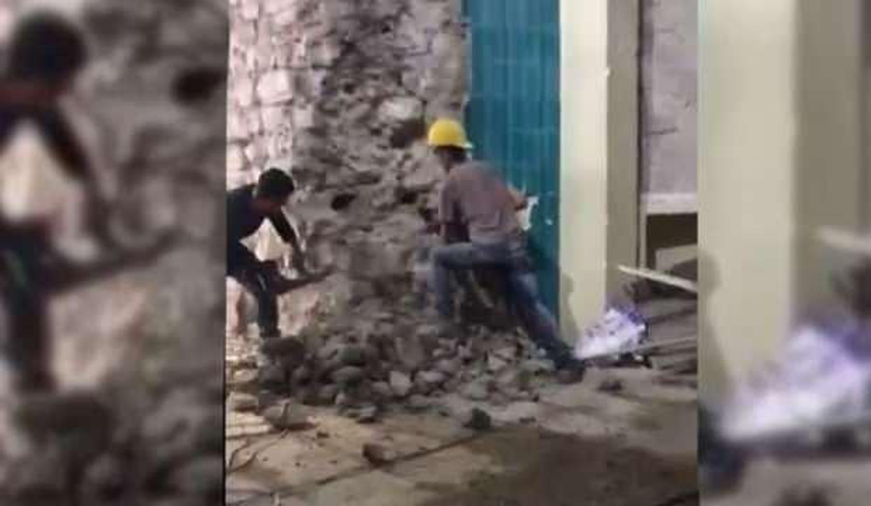 Bakanlık'tan, Galata Kulesi'nde tartışmalara neden olan restorasyonla ilgili açıklama
