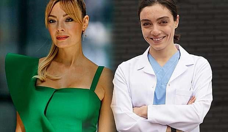 Mucize Doktor'daki hikayesi biten iki oyuncu çok şanslı çıktı! Bu kez başka dizide...