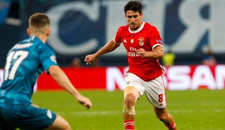 Galatasaray'ın yeni hedefi ortaya çıktı: Gabriel