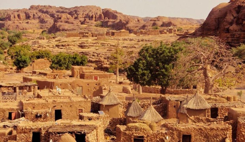 Güney Afrika'nın en fazla altın üreten en yoksul ülkesi: Mali