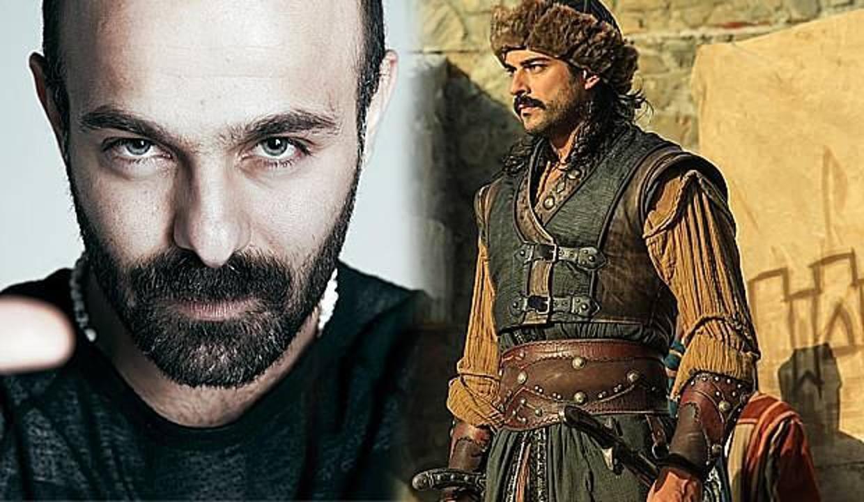 Kuruluş Osman dizisine yeni bir taze kan daha geliyor! Çukur'daki dev isimle sözleşme imzalandı