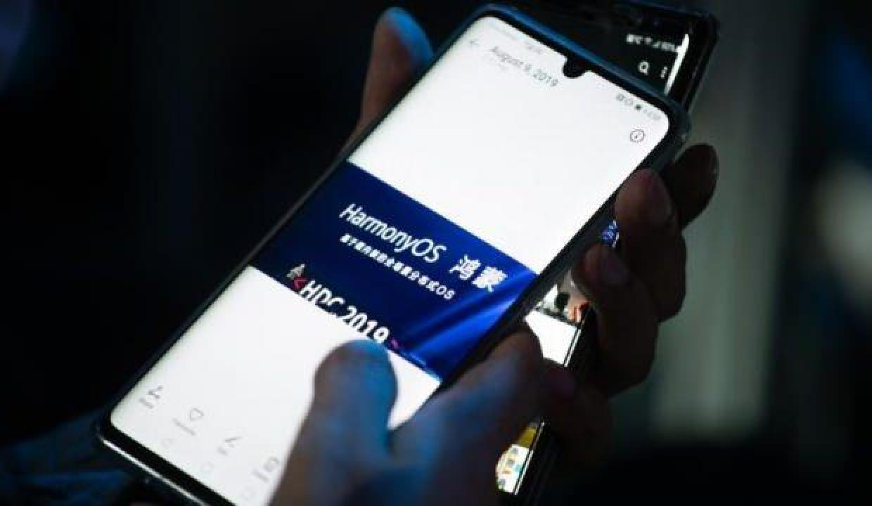 HarmonyOS işletim sisteminin Android kopyası olduğu iddia edildi