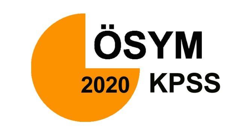 KPSS ortaöğretim başvuruları başladı mı? ÖSYM 2020 Lise KPSS başvuru tarihleri!