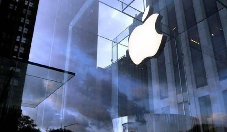 Apple 532 milyar dolar kaybetti