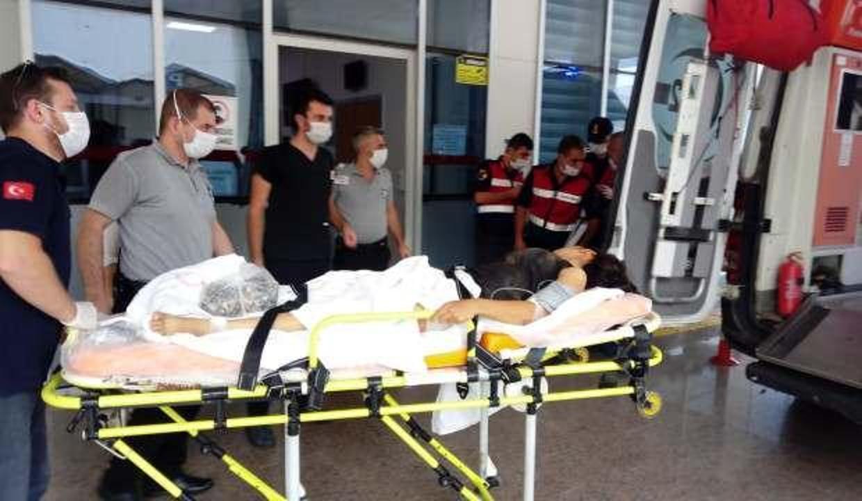 Bursa'da dehşet! Eşiyle yeğenini vurdu