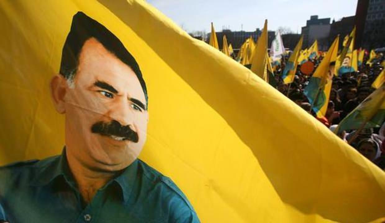 'CHP terörist Öcalan'ın taleplerini kanun teklifi olarak TBMM'ye sundu'